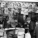 Edicole, Sri Lanka. Via libera a vendita giornali con carta speciale. Protegge dalle zanzare