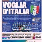 La Gazzetta dello Sport dal 4 agosto costerà 1,40 euro