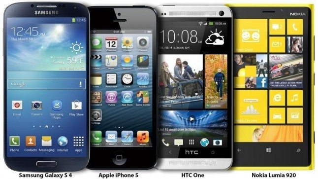 Antitrust, indagine sui cellulari rallentati Apple e Samsung