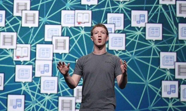 Facebook pensa a nuovo servizio di notizie a pagamento