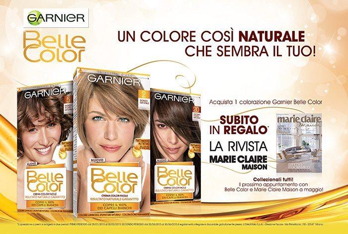 Crisi edicole compri shampoo colorante e ricevi in for Riviste di arredamento