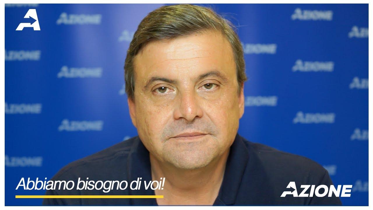 Volano gli stracci fra il redivivo Clemente Mastella e Carlo Calenda